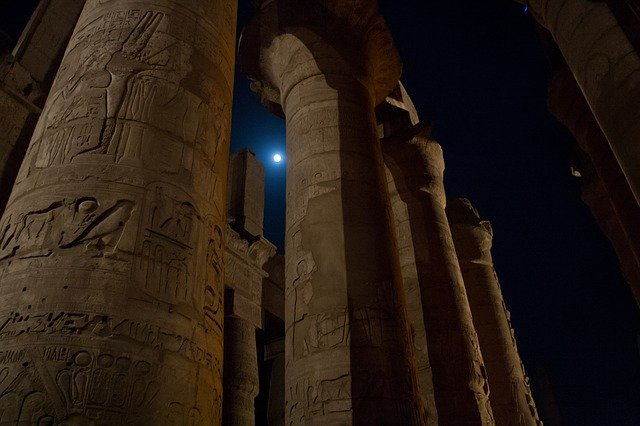 love about egypt